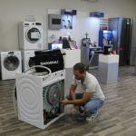 assistenza lavatrice