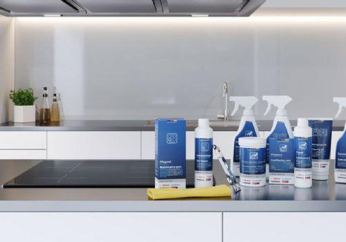 Prodotti detergenti per elettrodomestici