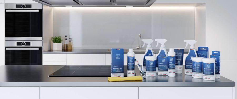 Prodotti detergenti elettrodomestici